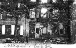 CPA - Guerre 1914-1918 - BAR-LE-DUC - Crédit Lyonnais - Bar Le Duc