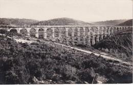 POSTAL DE TARRAGONA DEL PONT DEL DIABLE (CHINCHILLA) - Tarragona