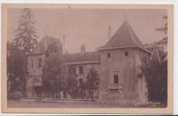 Le Chateau De DRACY Le FORT - Other Municipalities