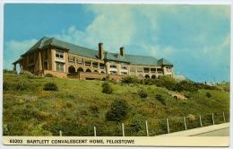 FELIXSTOWE : BARTLETT CONVALESCENT HOME