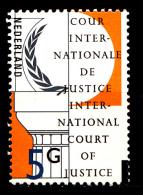 Pays-Bas 1990 Mi.nr.: 50  Friedenspalast  Neuf Sans Charniere / MNH / Postfris - Service
