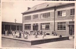 Antheit-lez-Huy Maison Dieu Home D'enfants Ecole Primaire Cours Ménagers Récréation - Huy
