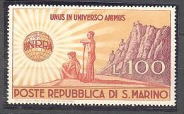 Saint Marin: Yvert 278* - San Marino