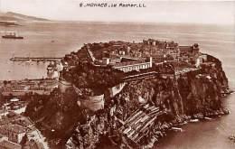 Monaco, Le Rocher - Monte-Carlo