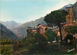 ANDORRE VALLS D'ANDORRA - Andorre