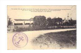 Ile Madame: Ancien Fort Transforme En Chapelle, Pelerinage (15-3658) - Francia