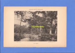 LA SALM VIELSALM PENNINCK ROYER NANCY ARDENNES  ** ASSOCIATION BELGE DE PHOTOGRAPHIE PHOTOTYPE PHOTOTYPIE - Reproductions
