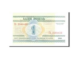 B�larus, 1 Ruble, 1992, KM:2, Undated, NEUF
