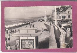 14.- VILLERS-SUR-MER .- La Digue - Villers Sur Mer