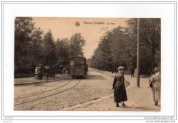 (Belgique) NAMUR -Citadelle Le Parc Animations Tramway - Belgien