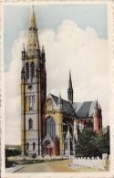 Cp , BELGIQUE , ARLON , Église St-MARTIN - Arlon