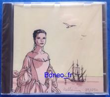 No PAYPAL !! : Sur La Chaise De L´Auteur Pellerin Atelier L´Épervier,Collector Cd Rom N°/Signé 250 Ex Éo JOTIM 2000 NEUF - Disques & CD