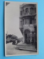 DAKAR Un Coin De La POSTE Et Boulevard PINET-LAPRADE ( 3 ) Anno 19?? ( Zie Foto´s Voor Detail ) ! - Sénégal