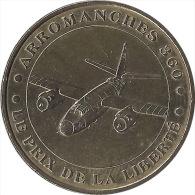 S04A103 - 2004 ARROMANCHES LES BAINS 1 - Le Prix de la Libert� / MONNAIE DE PARIS