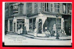 63 - CLERMONT FERRAND --  Epicerie Principale Ch. PRELLE - Clermont Ferrand