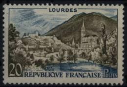 N° 1150 - X X - ( F 411 ) - ( Lourdes ) - France