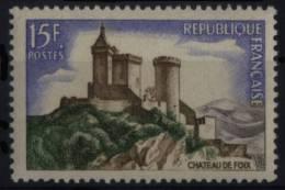N° 1175 - X X - ( F 420 ) - ( Château De Foix ) - France