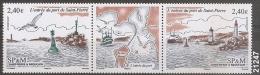 2006 - YT 897-898 ** - VC: 9.60 Eur. - Ungebraucht