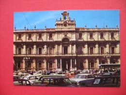 """CATANIA-Palazzo dell""""Universita,AUTO"""