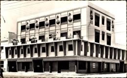 Cp Oran Algerien, Bureaux Des Cafés Du Brésil, Außenansicht - Algiers