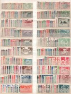 60-020// BG - 2000 Differend Bulgarian Stamps !! Free Shipping/registered Mail , Free PayPal, Free Skrill, !!! - Briefmarken