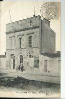 D17 -  ILE D´ AIX  -  LA MAIRIE - France