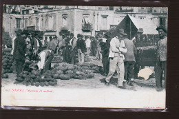 NAPOLI 1900 - Non Classificati