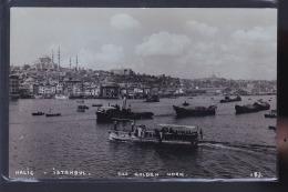 ISTANBUL PHOTO CARTE - Turquie