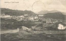 Nuoro E I Suoi Monti Fp V.1915 - Nuoro