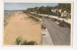 Cpsm RECIFE Boa Viagem PLAGE - Recife
