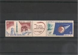 NOUVELLE CALÉDONIE Années 1966 P.A. N°Y/T :85A** - Poste Aérienne