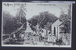 BAHAMAS 1907 - Bahamas