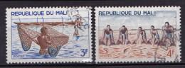 MALI N� 90 / 91 OBL