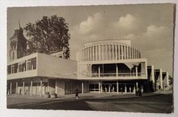 Munster Das Stadttheater Non Viaggiata F.p. - Muenster