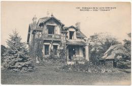 MAUVES - Villa Edouard - Mauves-sur-Loire