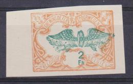 """Belgique Essai : TR 43 *** """"Roue Ailée"""" ND - 1902-1914 - Proofs & Reprints"""