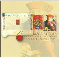 COB NA33 Magna Carta 2015 - Belgium