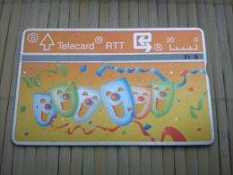 S 10 Carnaval 001 K (I) Used
