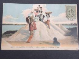 SABLES D 'OLONNE - Les Marais Salants En 1920 - A Voir - Lot P13326 - Sables D'Olonne