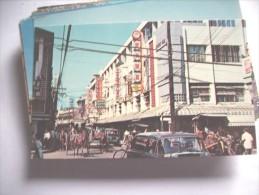 Asia Philippijnen Philippines Manila Chinatown - Filippijnen