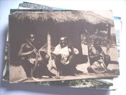 Congo Kinshasa Katanga  People Personnes - Congo - Kinshasa (ex-Zaïre)