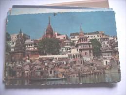 India Holy Banaras - India