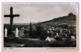 7754  CPA  DABO   : Le Calvaire Et La Chapelle Saint Léon     ACHAT DIRECT !!! - Dabo