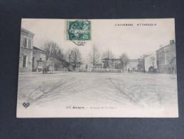 AMBERT - Avenue De La Gare - A Voir - Lot P13350 - Ambert