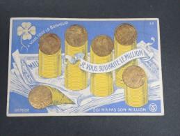 MONNAIES - Cp Représentant Des Louis D'or - 1903- A Voir - Lot P13353 - Coins (pictures)