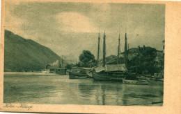 MONTENEGRO(KOTOR) - Montenegro