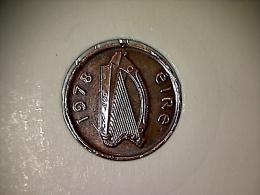 Irlande 1/2 Penny 1978 - Ierland