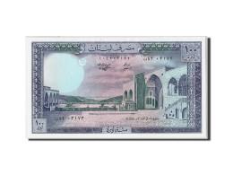 Liban, 100 Livres, 1980, KM:66b, Non Daté, SUP+ - Liban