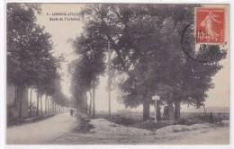 Longvic-Aviation - Route De L'Aviation - France