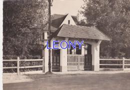 CPSM 10X15 De FORT MAHON     (80) - Villa PRIMEROSE - 1951 - Fort Mahon